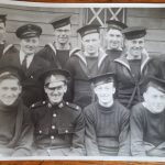 Jack Press is front 3rd from left