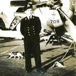 A Wildcat on HMS Vindex