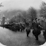 Bergen May 1945
