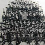 The crew of HMS Walker (1940s)