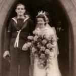 Herbert's wedding