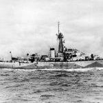 HMS Bamborough Castle