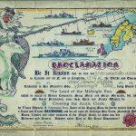 The Bluenose Certificate
