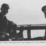 Captain Browning