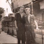 Champ & Ernie Farr