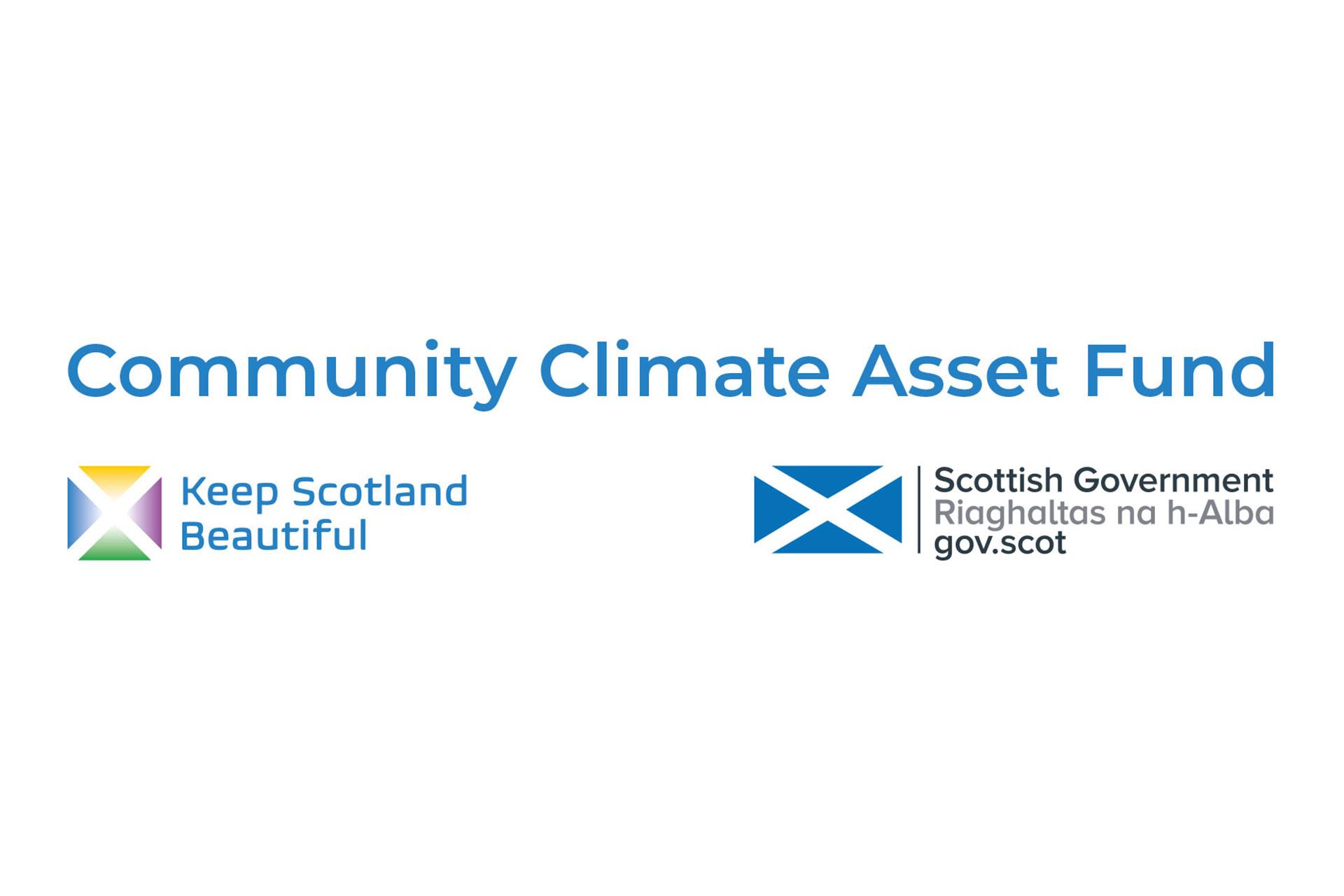 Community asset fund logo