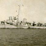 HMS Domett