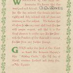 Certificate from Neptune