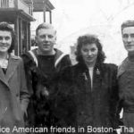 Boston 1942