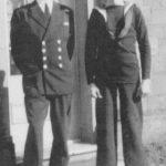 Gordon and Derek Grayson