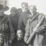 Guns Crew HMS Domett