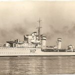 HMS Escapade