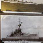 HMS Amazon and HMS Iron Duke