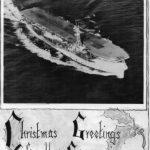 HMS-Campania-Christmas-card
