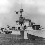 HMS Onslow