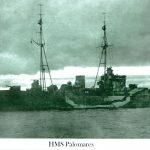 HMS Palomares