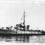 HMS Tortola