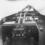Guns on HMS Palomares