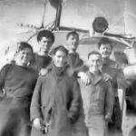 B Gun HMS Virago (1944)
