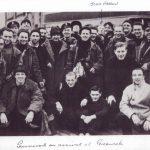 Survivors at Greenock