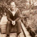 Leonard H. Thomas - Falmouth 1941
