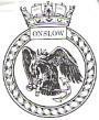 Onslow Crest