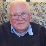 Robin Owen in 2013