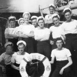 HMS Zambesi No. 1 Mess