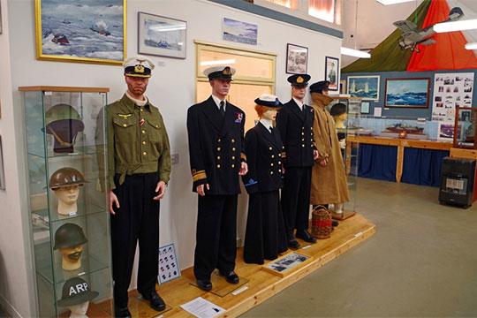 Russian Arctic Convoy Museum