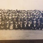 Ships company HMS Ness