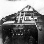 The guns of HMS Palomeres