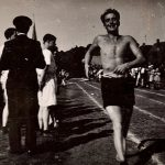 Travemunde mile race winner
