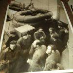 U boat prisoners