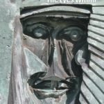 Self Portrait, The Eyes Within - Book cover