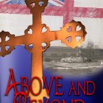 Front cover of Above and Beyond by Mark Biggs