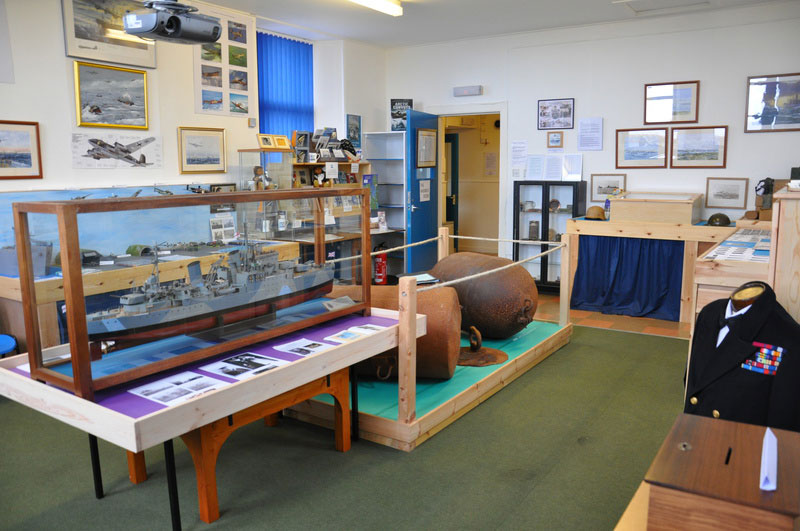 exhibition-in-Inverasdale-School-in-201