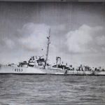 HMS Fitzroy