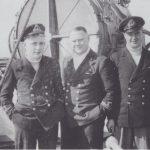 Salerno landings