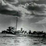 HMS Goodall