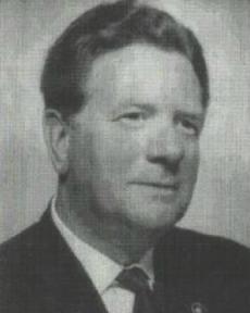 Horace Reginald Wilson