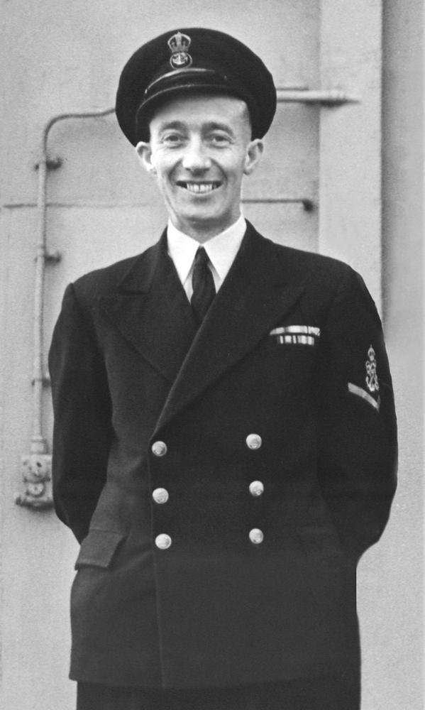 Arthur Albert Reed