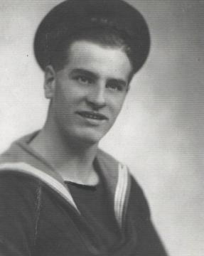 Mervyn Salter