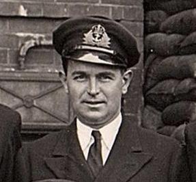 Rodney James Davies