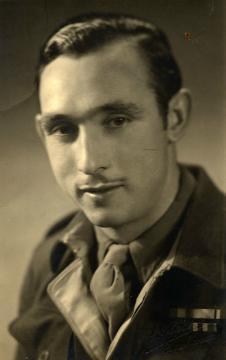 Frederick Ernest Blunden
