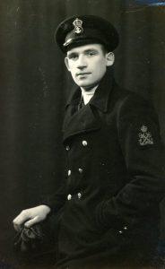 Frederick Pearce