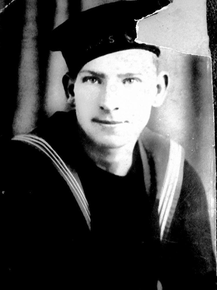 Norman Parry