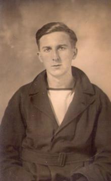 Eric Arnold Pountney