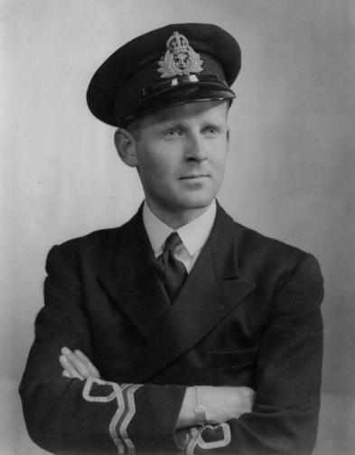 Douglas Johnston