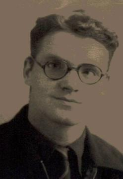 James Crombie Anderson