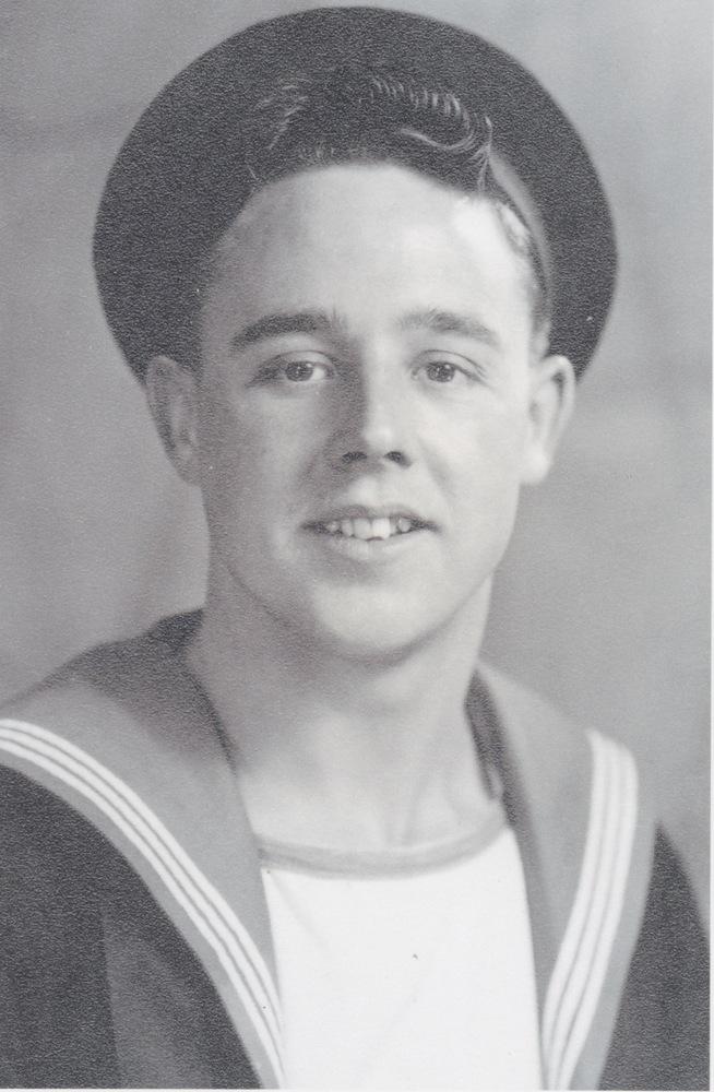 Arthur Capon